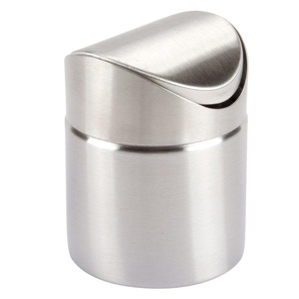 Countertop Trash Can Countertop Trash Bin