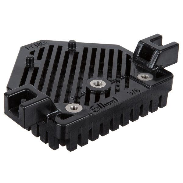 "Edlund PT380 FDW Titan Max-Cut Series Replacement Pusher Insert for 3/8"" FDW Series"