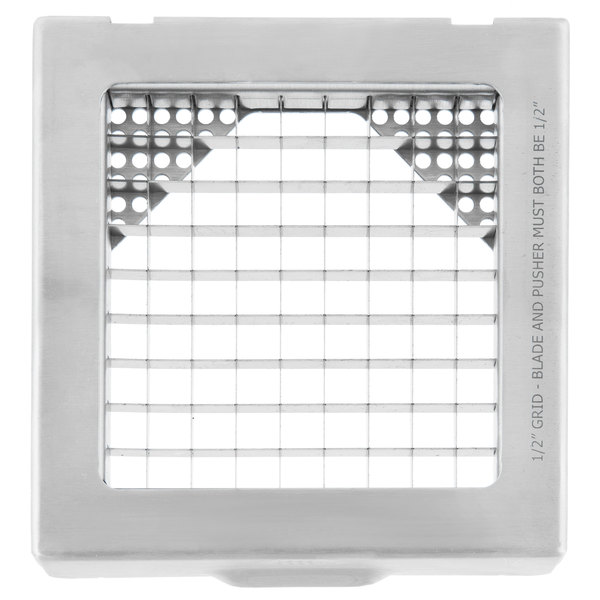 """Edlund AS037 Replacement 1/2"""" Blade Assembly for FDW Titan Max-Cut Series Main Image 1"""