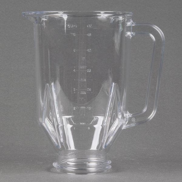 Waring 018531-E 48 oz. Polycarbonate Blender Jar
