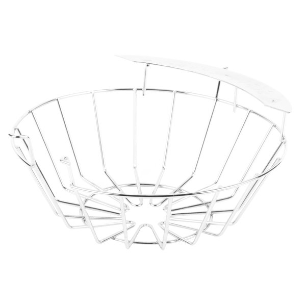 Bunn 33090.0000 Funnel Basket with Splash Guard for OL, RL, OT & RT Coffee Brewers