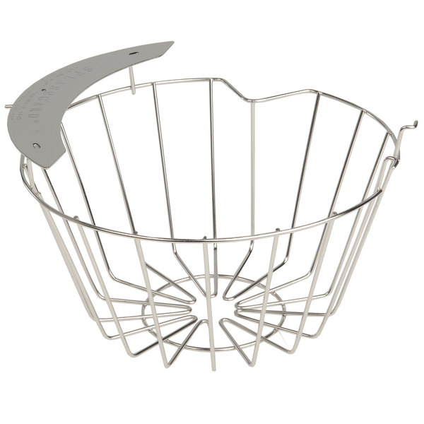 Bunn 33089.0000 Funnel Basket with Splash Guard for Coffee & Tea Brewers