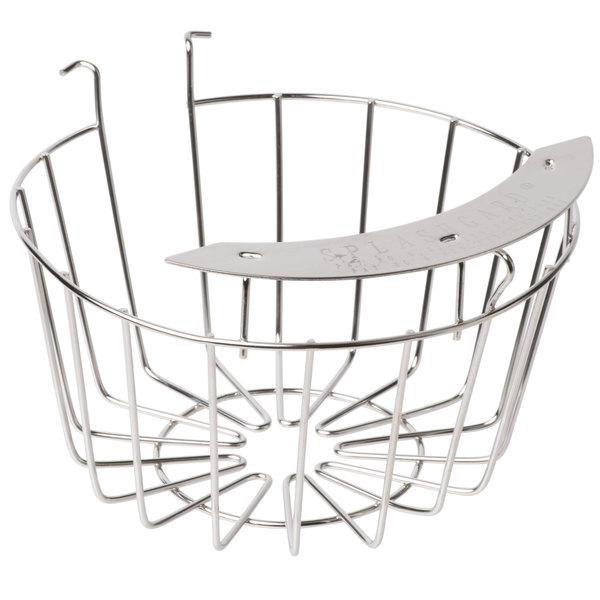 Bunn 34546.0000 Funnel Basket with Splash Guard for Axiom & Axiom APS Coffee Brewers