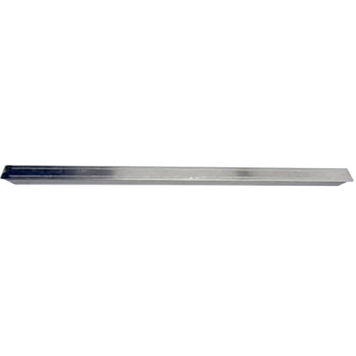"""True 925282 20 7/16"""" x 1"""" Divider Bar"""