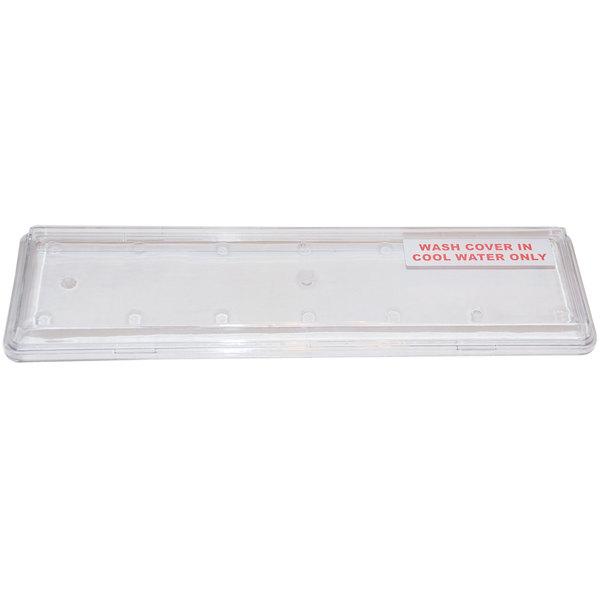 Crathco 2999 Refrigerated Beverage Dispenser Bowl Lid