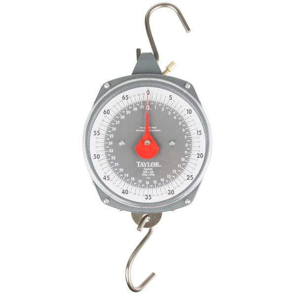 Taylor 3470 70 lb. Industrial Hanging Utility Scale