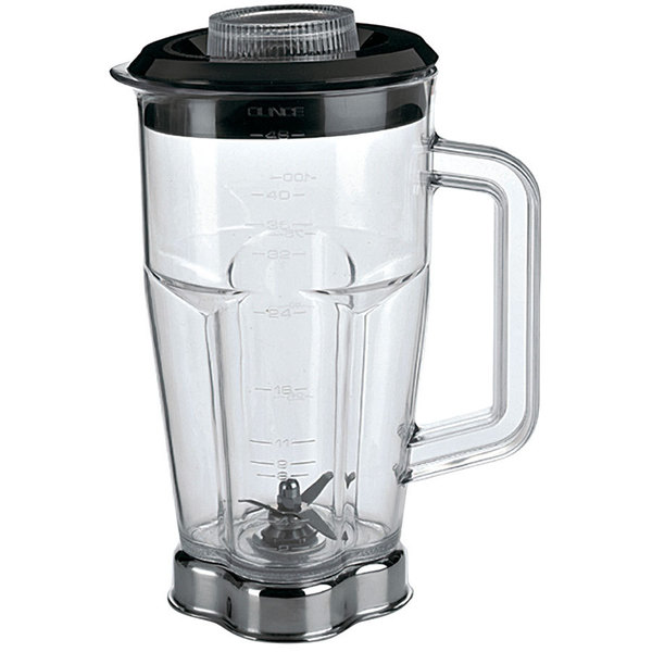 Waring 503154 48 oz. Container and Blending Assembly for Blenders