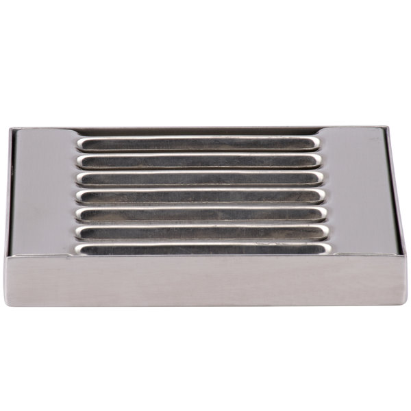 Bunn 39236.0000 Drip Tray Assembly for TDO-4 Iced Tea Dispensers Main Image 1
