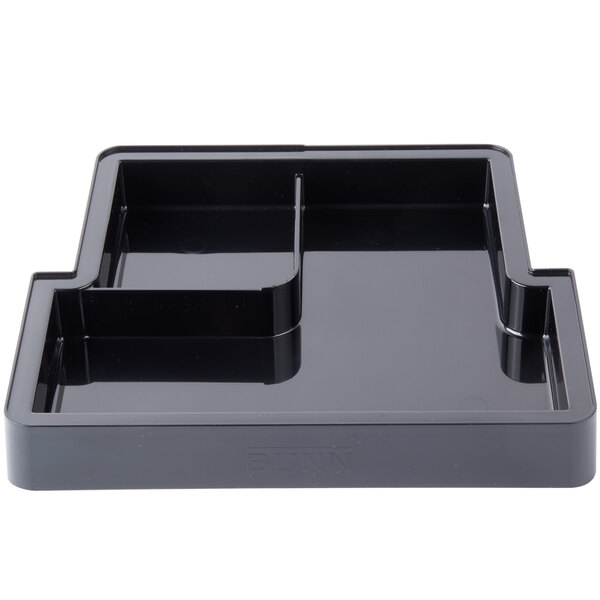 Bunn 40596.0001 Drip Tray with No Ribs for AP Auto Eject Pod Brewers
