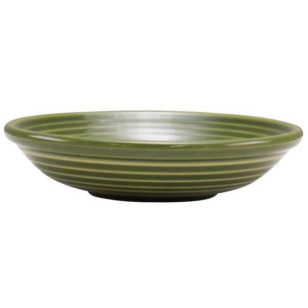 Homer Laughlin 13159391 Bosque Moss 7 oz. Fruit Bowl - 36/Case