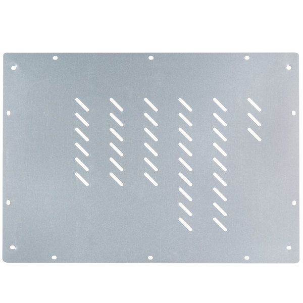 Waring 030517 Bottom Plate for Electric Countertop Griddles Main Image 1