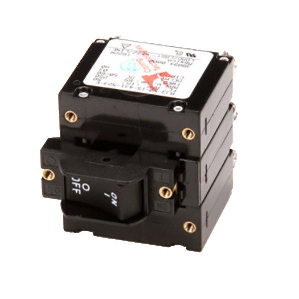 Bunn 38894.0002 Three Position Switch - 120/240V