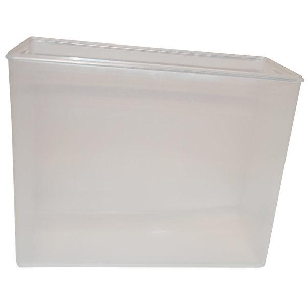 Crathco 99160-11 18 Liter Cold Beverage Dispenser Bowl