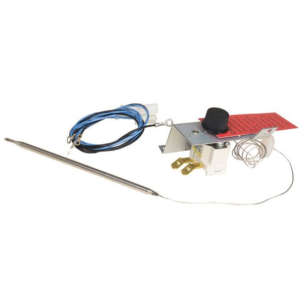 Bunn 04314.0001 Mechanical Thermostat Kit with Leads for CW15-APS Airpot Coffee Brewers