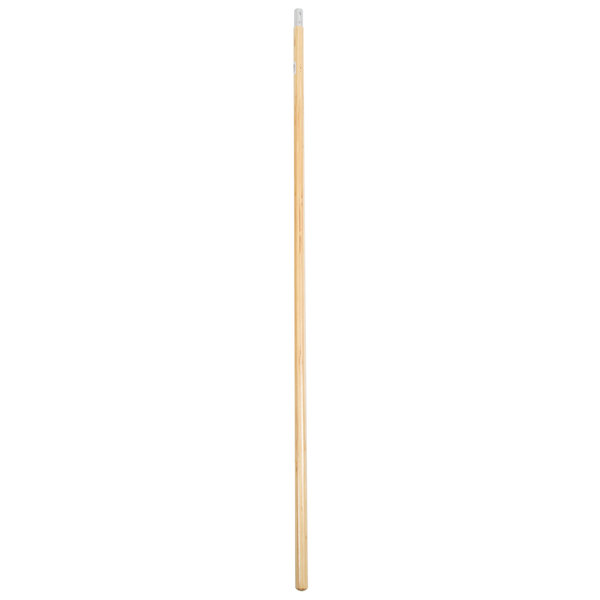 """Continental Wilen A71302 Mop Handle 60"""" Metal Threaded Style"""