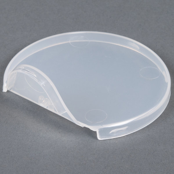 Get Lid Bw 1050 Cl Replacement Lid For 17 Oz Plastic Decanter