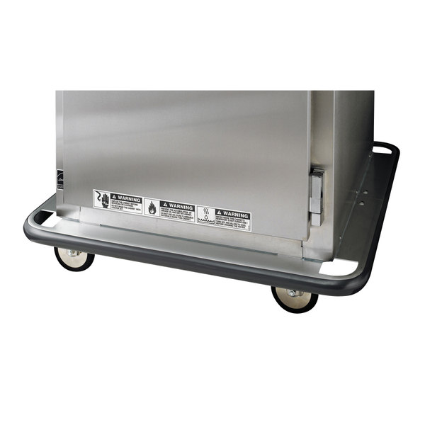 Metro C5-PERMBUMP Full Perimeter Bumper for All C5 Series Cabinets