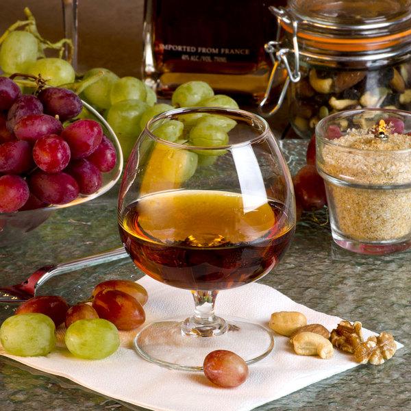 Libbey 8405 Citation 12 oz. Brandy Glass - 36/Case