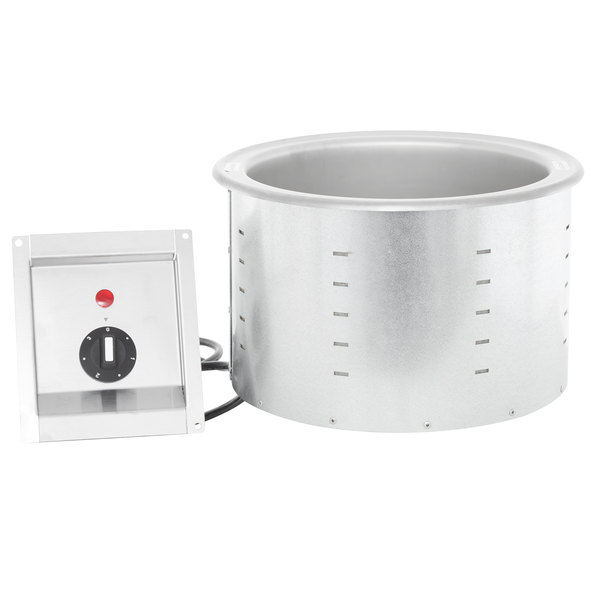 Vollrath 36462 7.25 qt. modular drop in soup well