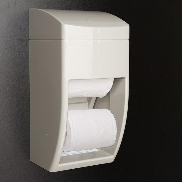 B5288 MatrixSeries SurfaceMounted Multi Roll Toilet Tissue Dispenser