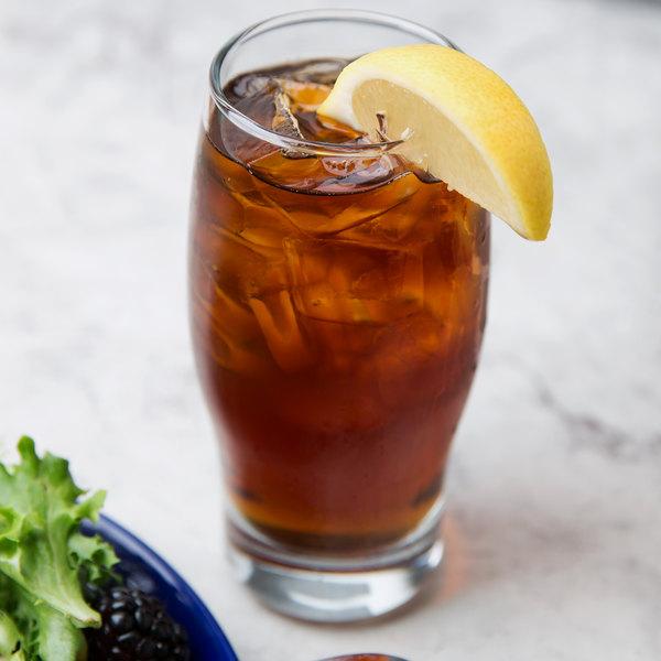 Libbey 2393 Perception 12 oz. Beverage Glass - 24/Case