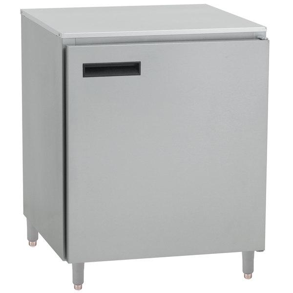 "Delfield 406 27"" Undercounter Refrigerator"