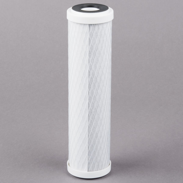 Bunn 30370.1001 EDSS-11-T200-1 Easy Clear Drop-In Hot or Cold Water Filter Cartridge
