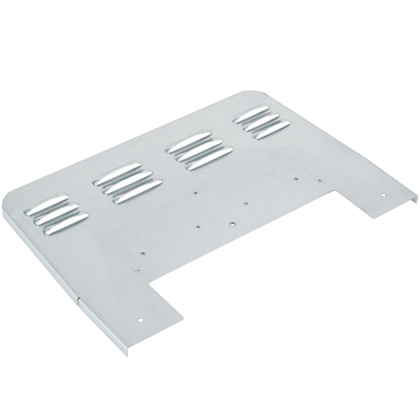 Waring 027183 Back Cover Plate for Toasters Main Image 1