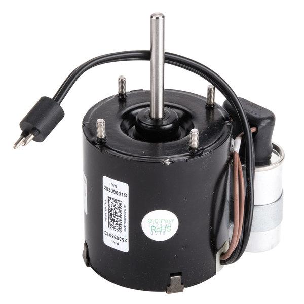 Fan Motor - 1/15 hp, 1600 RPM, 120V