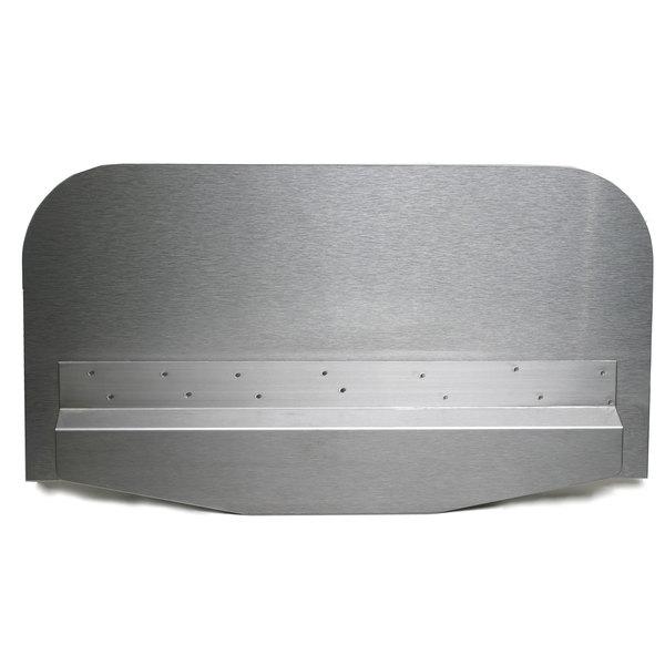 Frymaster 8233225 Fryer Splash Shield for HD50G, SM40G, SM50G, D40G, and D50G Fryers