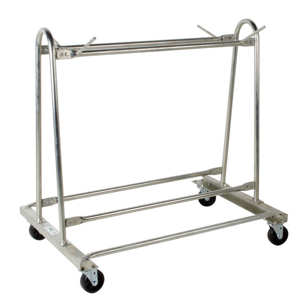 Regency Mat Transport and Wash Cart