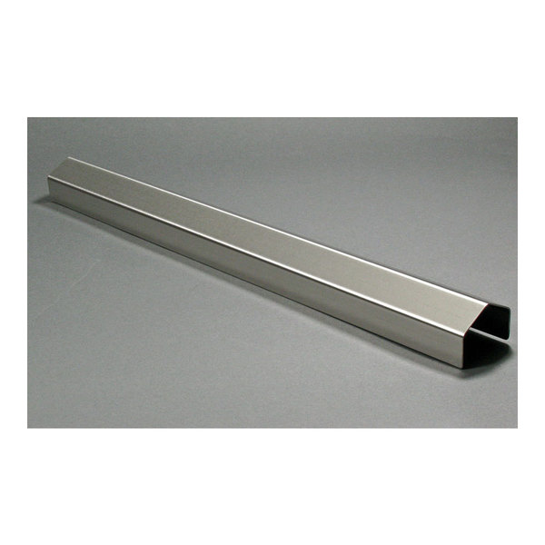"Frymaster 2305382 2"" x 23 3/4"" Top Connecting Strip for RE80 Fryers"