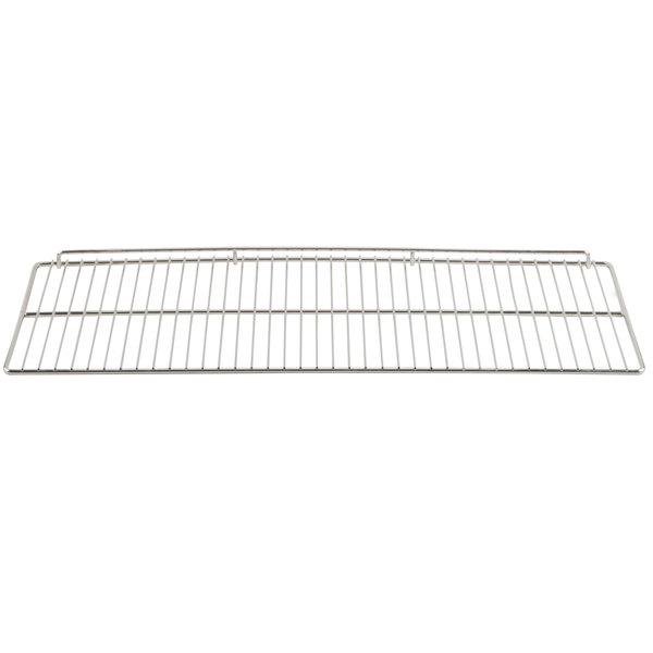 Avantco HDC36TR Top Stainless Steel Rack