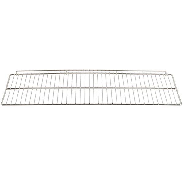 Avantco HDC48TR Top Stainless Steel Rack Main Image 1