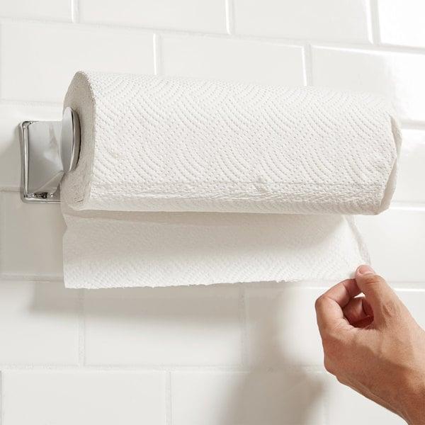 Relatively Elegant 2-Ply Paper Towel Roll - 30/Case RI48