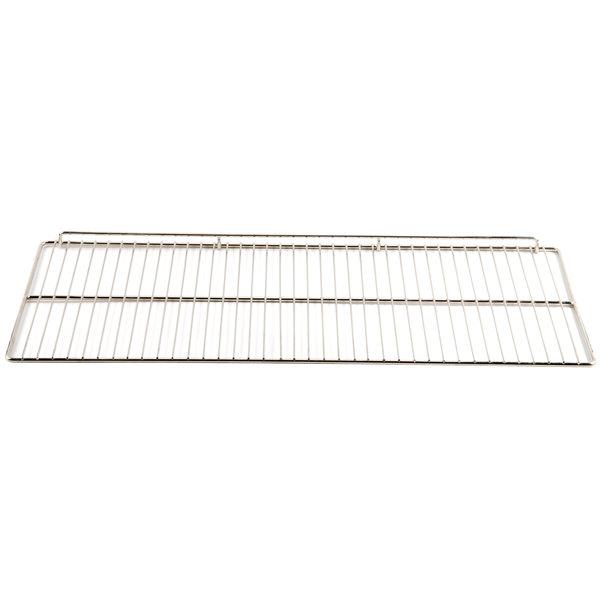 Avantco HDC36BR Bottom Stainless Steel Rack