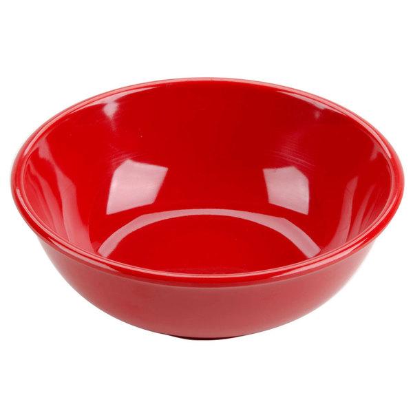 Dish Black Rectangular 500x200x70mm Ryner Commercial Plastic 3x Melamine Bowl