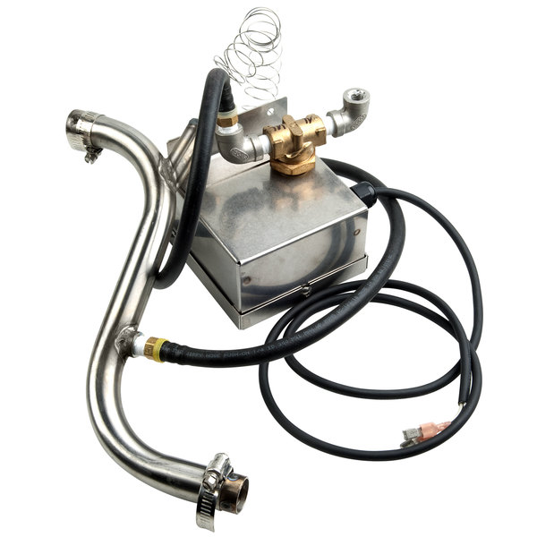 Jackson 06401-004-60-64 Drain Quench System Main Image 1