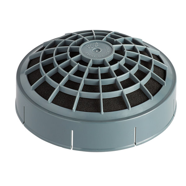 ProTeam 106526 HEPA Dome Filter for 6 Qt. and 10 Qt. Backpack Vacuums Main Image 1