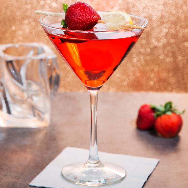 Libbey 7507 Vina 12 oz. Martini Glass - 12/Case