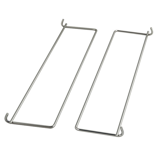 Hatco 7W-1-SLIDE Pan Slides for Holding / Proofing Cabinets - 2/Pack