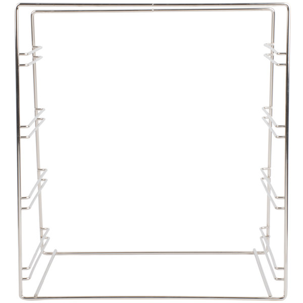 Hatco FSDT4TPR 4-Tier Pan Rack for FSDT Holding and Display Cabinets Main Image 1