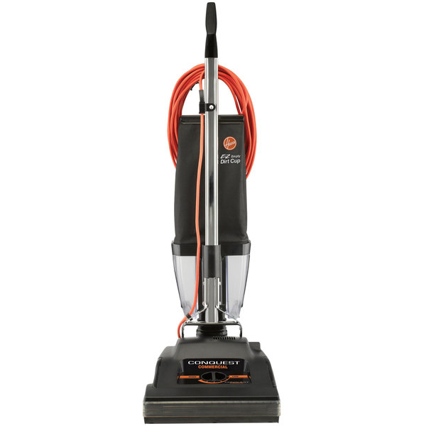 "Hoover C1800-010 Conquest 14"" Commercial Bagless Vacuum Cleaner"