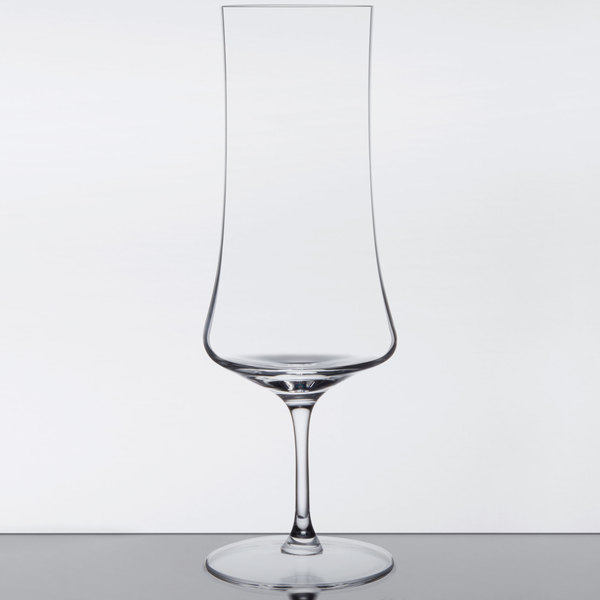Spiegelau 1418019 Willsberger 12 oz. Stemmed Pilsner Glass