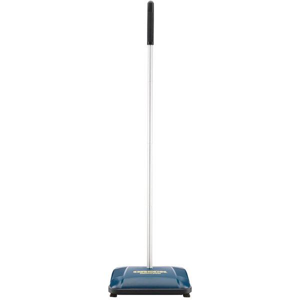 Oreck PR3200 12 1/2 inch Brushless Blade Restaurateur Wet / Dry Floor Sweeper