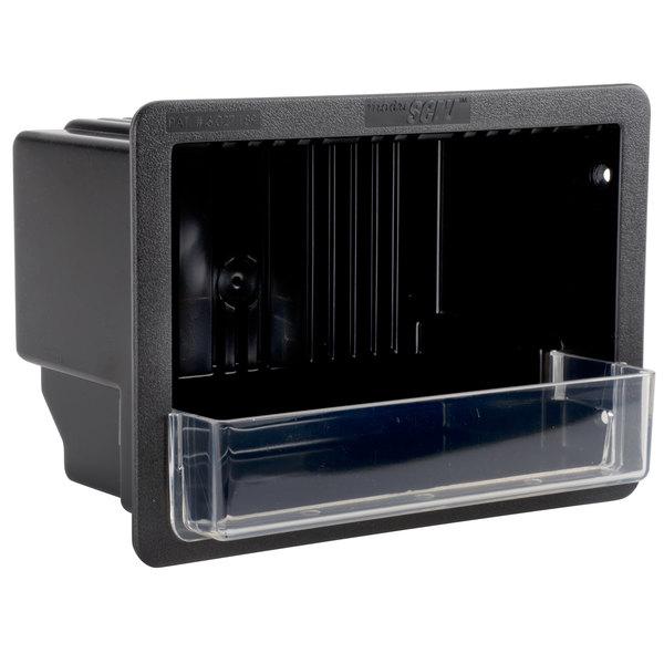 Vollrath MRBM-1 Moduserv In Counter Dispenser System Small Receptor Box