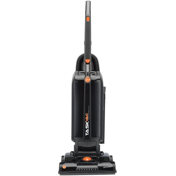 Hoover Ch53005 14 Task Vac Lightweight Commercial Hard Bag Vacuum Cleaner