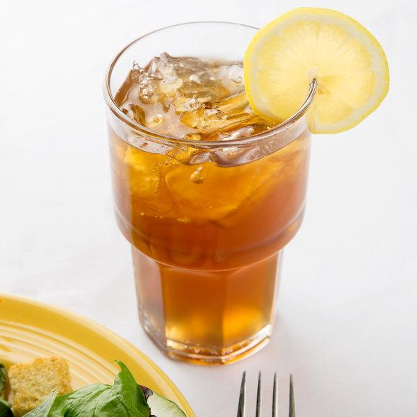 Libbey 15654 Gibraltar 12 oz. Stackable Beverage Glass - 36/Case Main Image 2