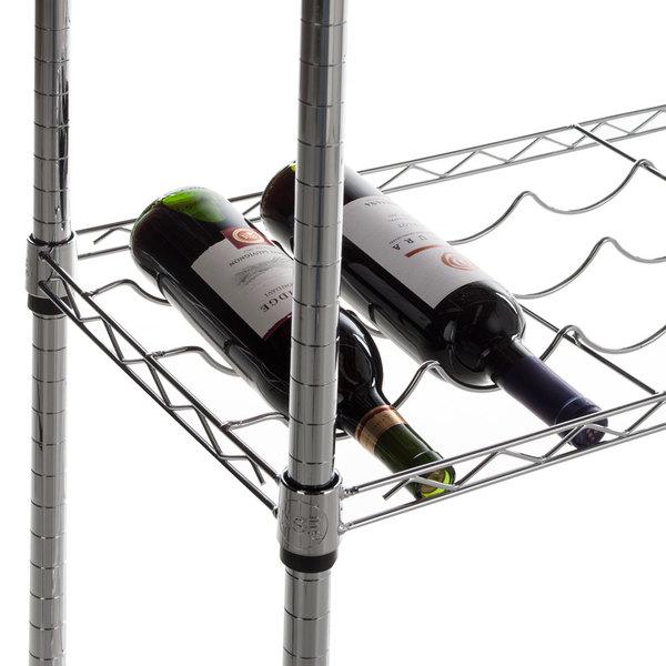 estanterías de vino