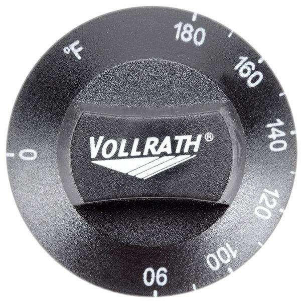 Vollrath XFMA7008 Control Knob for 40733, 40734 & 40735 Hot Food Display Cases